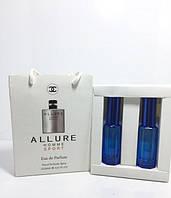 Chanel Allure Sport парфюм в подарочной упаковке 40 мл