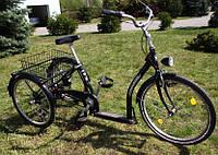 Б/У Трехколесный велосипед для детей с ДЦП Classic Special Bike