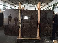 Emperador Dark коричневый мрамор 20мм