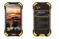 Мощный экстремальный смартфон Blackview BV6000