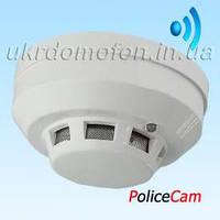 Беспроводный пожарный датчик температуры TD01 PoliceCam