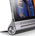 Планшет Lenovo Yoga Tablet 3 Pro 10.1 32GB LTE YT3-X90L Black (ZA0G0079PL), фото 5