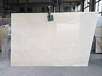 Botticino Semiclassico бежевый мрамор 30мм