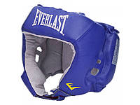 Шлем EVERLAST Amateur Competition Headgear with Open Face