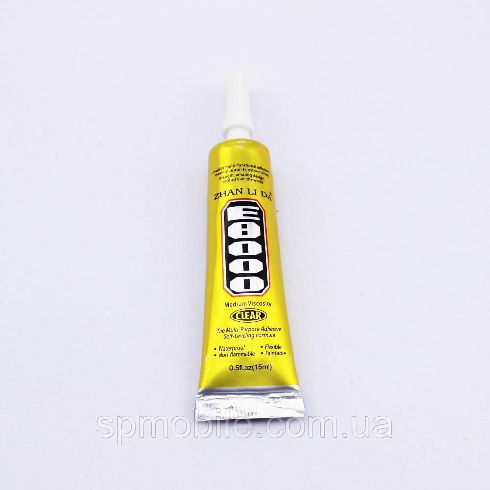 Клей силиконовый E8000  50 ml