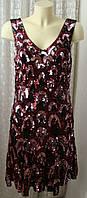 Платье вечернее клубное Miss Selfridge р.46-48 6631