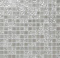 Мозаика серебро Vivacer HL99