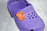 Детские кроксы, опт., фото 2