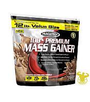 Гейнер MuscleTech 100% Premium Mass Gainer, 5,5 кг
