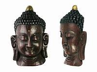 Этническая маска Будда 24 см