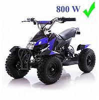 Квадроцикл HB-6 EATV 800-2-5 800W