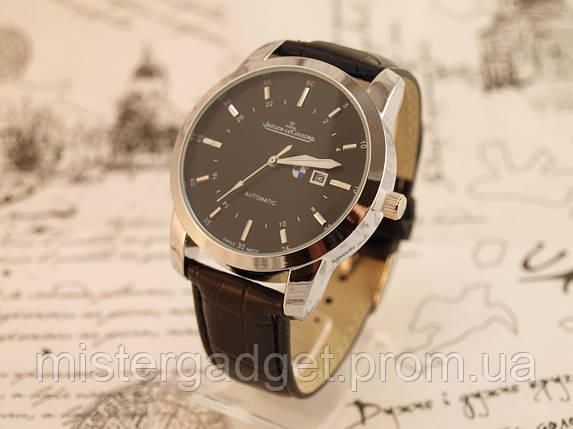 Часы мужские Jaeger lecoultre копия, фото 2