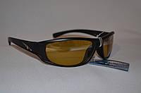 Мужские очки антифара черный