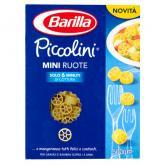 Макароны Barilla Piccolini Mini Ruote