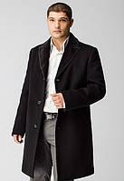 Пальто кашемировое Elegant Plus - (Модель 907/2)