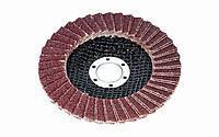 Круг лепестковый торцевой Р 120, код 08-120