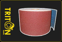 Шлифовальная шкурка ткань Р 180, код 10-718-0