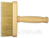 Кисть -макловица с лакированной ручкой, 80х180 мм , код 701-667