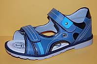 Детские сандалии ТМ Том.М код 8503-В  размер 35