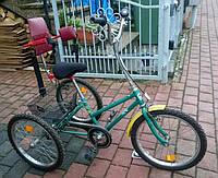 Трехколесный велосипед для детей с ДЦП Reha Special Bike