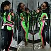 Спортивный костюм 868 (Крейзи)