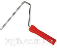 Ручка для валика 8*180 мм, УКРАИНА, код 45-018