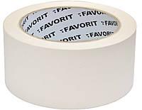 Лента бумажная для шпаклевания 50 мм х 20 м, код 710-255