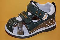 Детские сандалии ТМ Том.М код 6250-Е размер 20