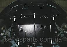 Защита двигателя Ssanq Yong Korando (Санг Йонг Корандо), фото 3