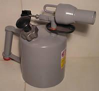 Лампа паяльная бензиновая Мотор Сич 2л