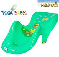 Горка для купания TEGA Balbinka (TG-014) Green