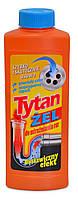 Средство для прочистки труб, Titan гель, 0,5 л, код 796-020-062