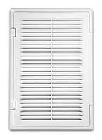 Люк технологический вентилируемый, ABS 200х300 мм (2030ДФ), код 760-580