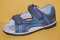 Детские сандалии ТМ Том.М код 6246 размеры 34, 35