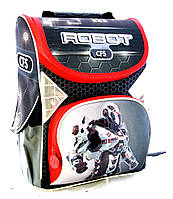Ранец ортопедический Cool For School ROBOT  85276