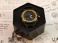 Мужские часы Casio G-Shock Gold копия