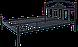 Металлическая кровать Кассандра 140х200, фото 4