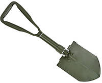 Лопата-кирка саперная, раскладная 580 мм, код 773-486 , фото 1