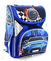 Ранец ортопедический Cool For School BLUE CAR  85278