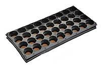 Набор для выращивания рассады кассета 36 ячеек, поддон, 36 торф. таблеток, код 769-200