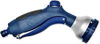 Пистолет-распылитель металлический 7- позиционный, код 772-027