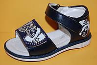 Детские сандалии ТМ Том.М код 7794-Н размеры 20-25, фото 1