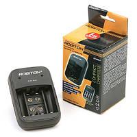 Зарядное устройство для аккумуляторов АА/ААА/Крона ROBITON SC200-4 BL1