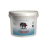 Кварцевая грунтовка CAPAROL FibroSil (КАПАРОЛ ФИБРОСИЛ) 25кг