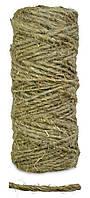 Шпагат льняной, Украина 200 г, 60 м, код 769-643