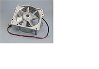 Вентилятор системы охлаждения в сборе с генератором R195