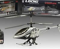 Радиоуправляемый вертолет Lishi Toys 6016
