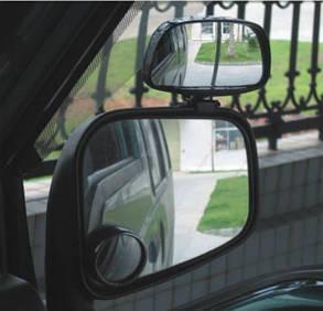 Зеркало мертвой зоны 3R-081, фото 2