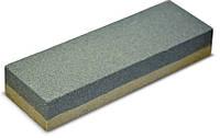 Точильный камень прямоугольный 25х50х150 мм, код 718-981