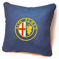 "Автомобильная подушка ""Alfa Romeo"""
